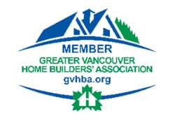 Greater Vancouver Home Builder
